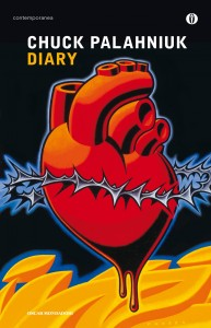 Diary copertina